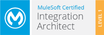 MuleSoft Certified Integration Archite